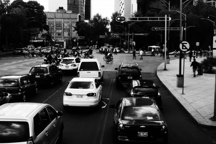 La surchauffe des moteurs en ville n'est plus suportable